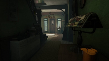 What Remains of Edith Finch 8
