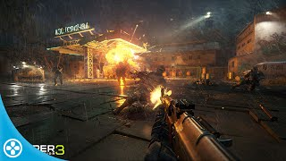 Sniper Ghost Warrior 3 Official Gameplay Trailer - 3 Pillars