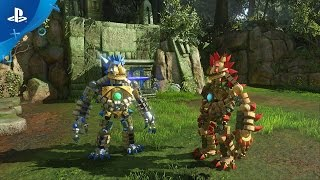 knack-2-playstation-experience-2016-trailer