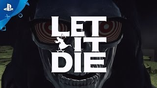 let-it-die-playstation-experience-2016-launch-trailer