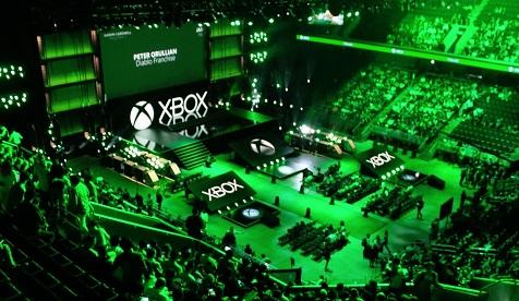 E3 2018 : Microsoft