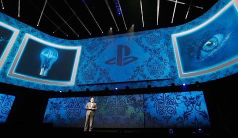 E3 2017 : Sony