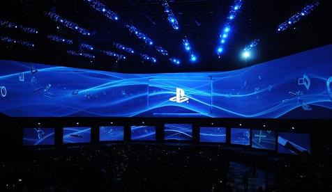 E3 2018 : Sony