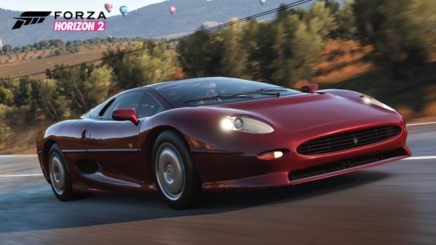 JaguarXJ220_WM_TopGearCarPack_ForzaHorizon2