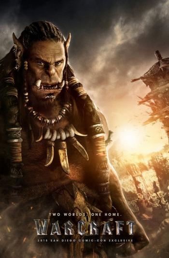 warcraft poster 2
