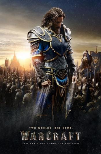 warcraft poster 1