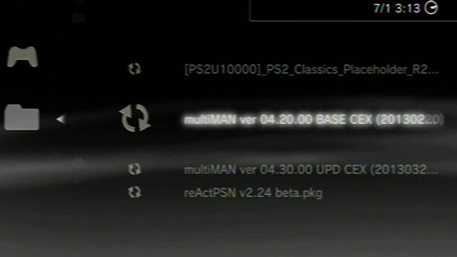 DScaler still Taken with DScaler Version 4.1.15 Input was USB2.0 Grabber Deinterlace mode was Video (TomsMoComp)