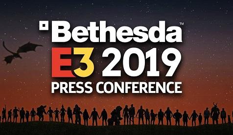 E3 2019 : Bethesda