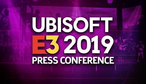 Е3 2019 : Ubisoft