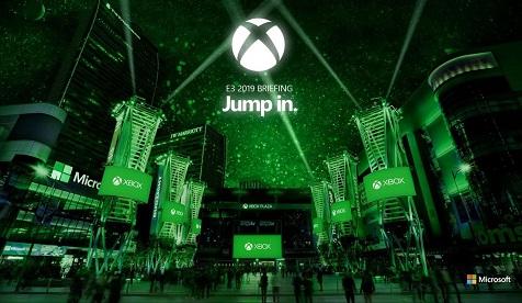 E3 2019 : Xbox Briefing