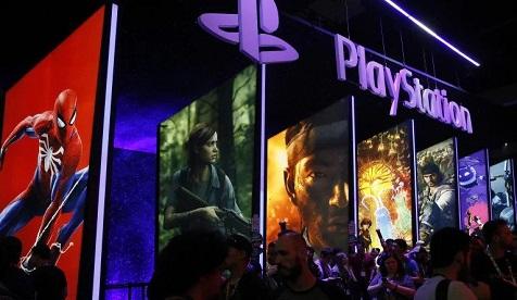 Без Sony на E3  2020