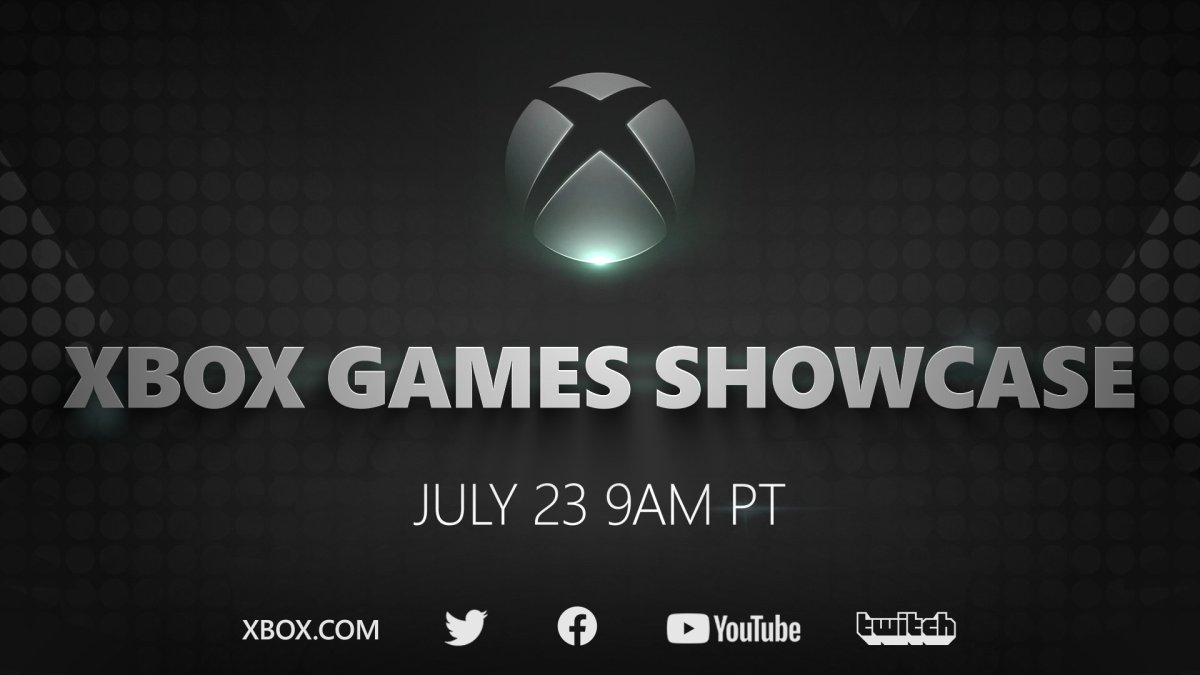 Всичко от Xbox Games Showcase