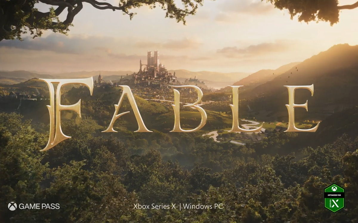 Fable се завръща