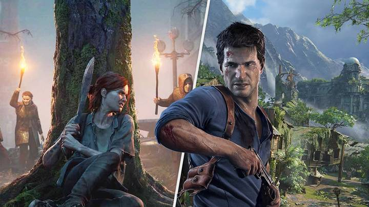 The Last of US Remake,  Uncharted 5 и Days Gone 2